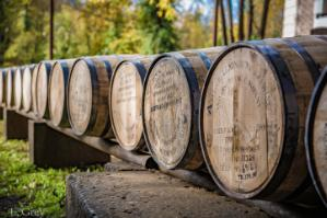 Bourbon Barons: The Pepper's Tour