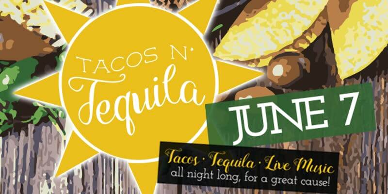 Tacos N Tequila 2019