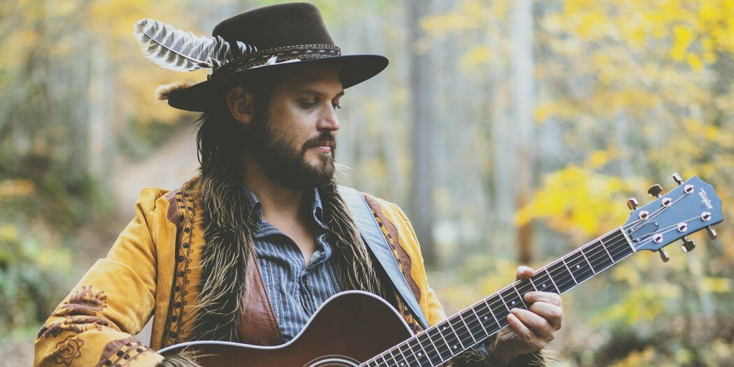 Chance McCoy (of Old Crow Medicine Show)
