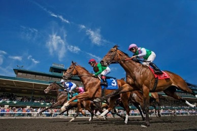 Breeders' Cup Festival