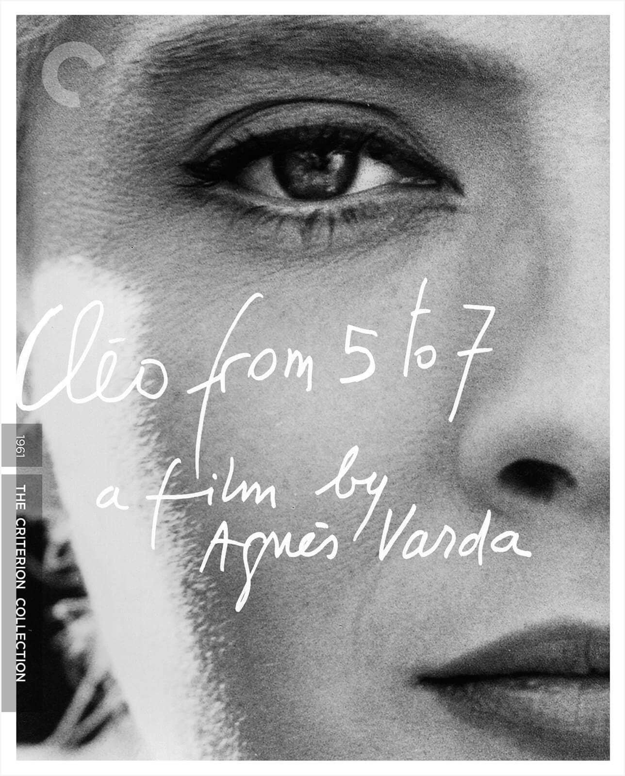 "Rosa Goddard International Film Fest: ""Clèo from 5 to 7"""
