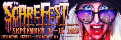 ScareFest 2019