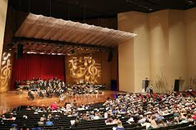 Lexington Philharmonic Opening Night: Home