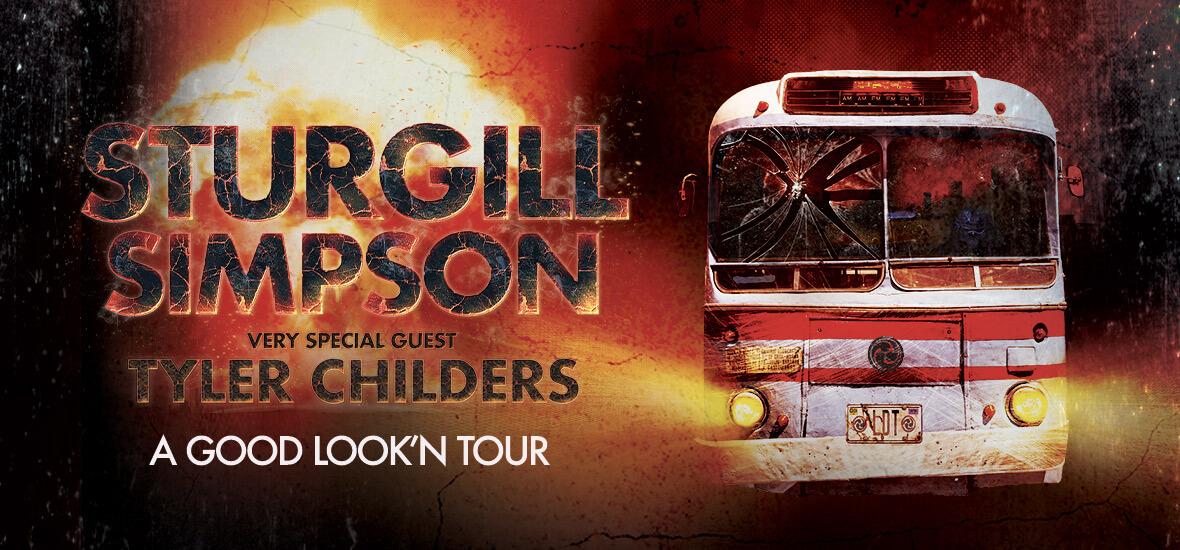 Sturgill Simpson: A Good Look'n Tour