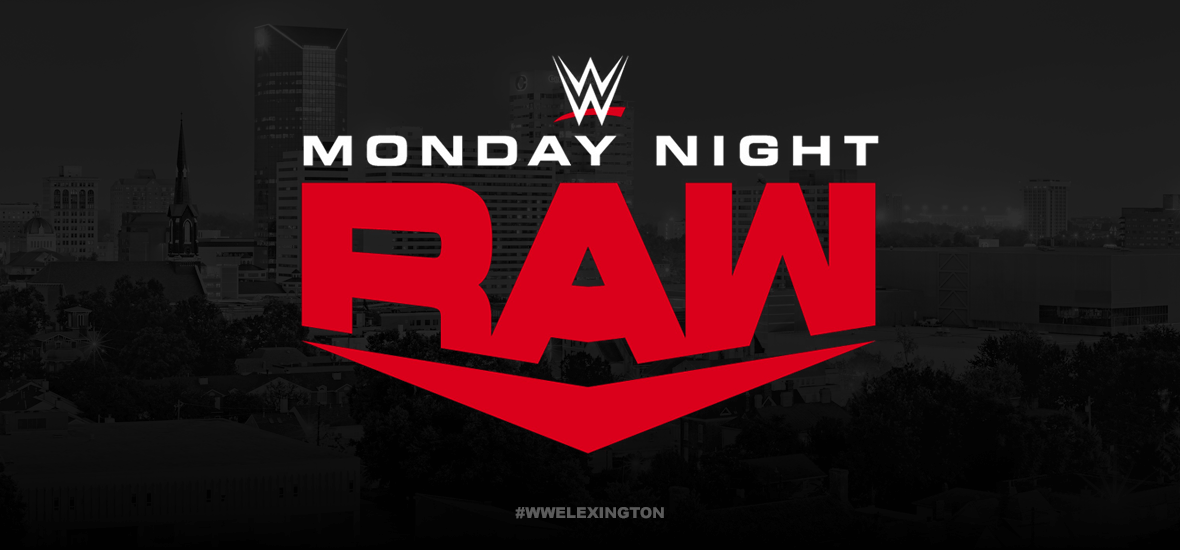 WWE Presents Monday Night RAW