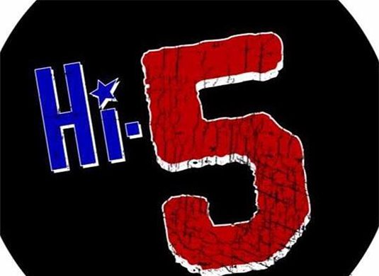 Red Mile Presents Hi-5