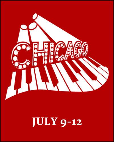 Chicago at the Lexington Theatre Company