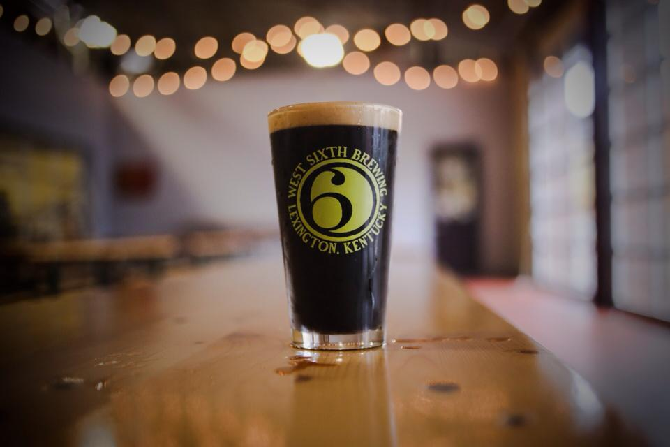 West Sixth Brewing Tour and Tasting