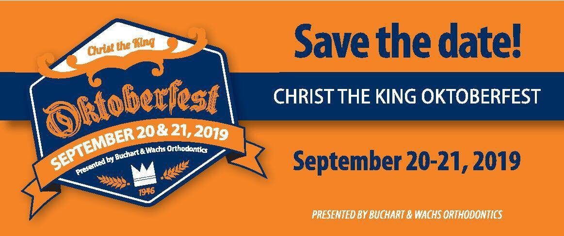 Christ the King Oktoberfest