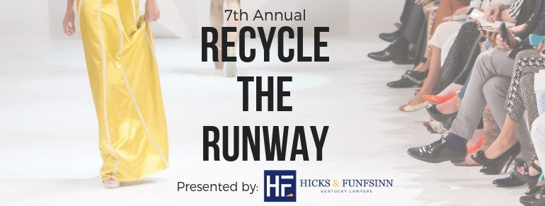 Recycle The Runway