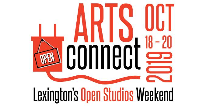 Arts Connect Open Studios Weekend