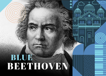 Blue Beethoven