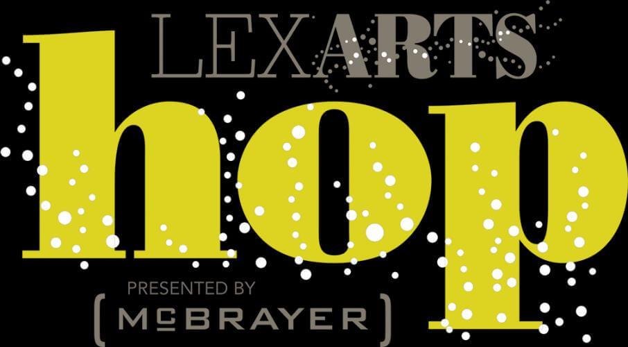 Lex Arts Hop