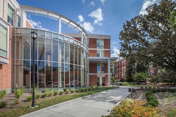 University of Kentucky's One Year MBA Open House